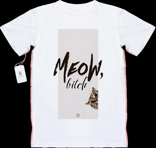 МАЙКАДЖЕКСОН - Meow, bitch!