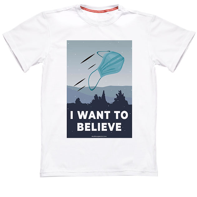 МАЙКАДЖЕКСОН - I want to believe (маска)